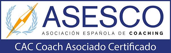 Asesco - Coach Asociado Certificado