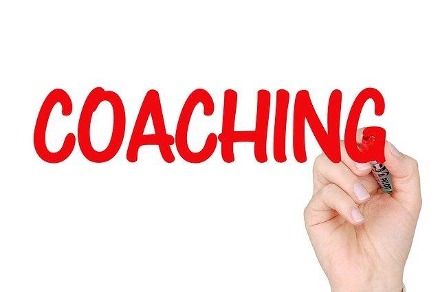 palabra coaching